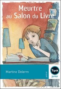 Meurtre au salon du livre ecole de labergement les auxonnne - Coup de gigot roald dahl texte integral ...
