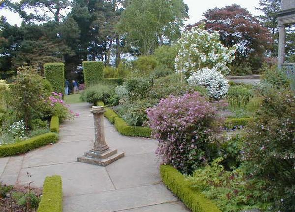 L 39 orangerie un jardin la fran aise ecole de - Jardin a la francaise caracteristique ...